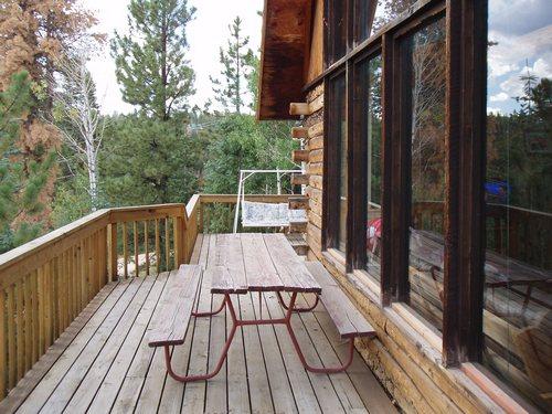 Duck Creek Utah Real Estate Cabins For Sale In Ponderosa