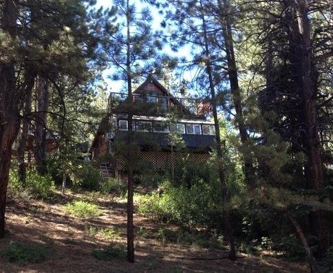 Duck Creek Real Estate Cabins For Sale In The Mountains