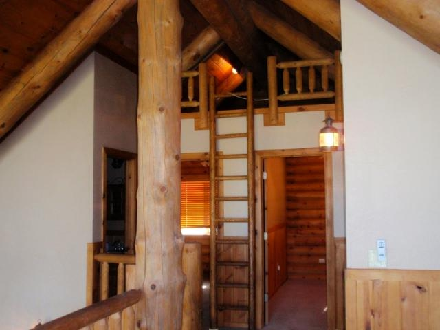 Duck Creek Real Estate Beautiful Log Home Foreclosure