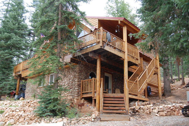 Duck Creek Real Estate Perfect Cabin For Entertaining In