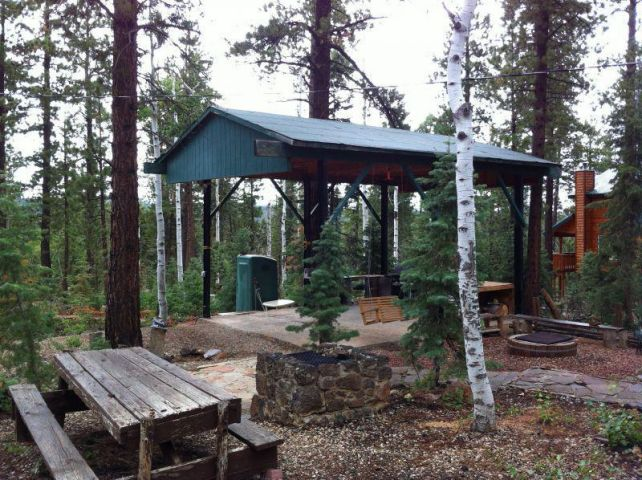 Duck Creek Real Estate Nice Cabin For Sale In Bryce Woodlands
