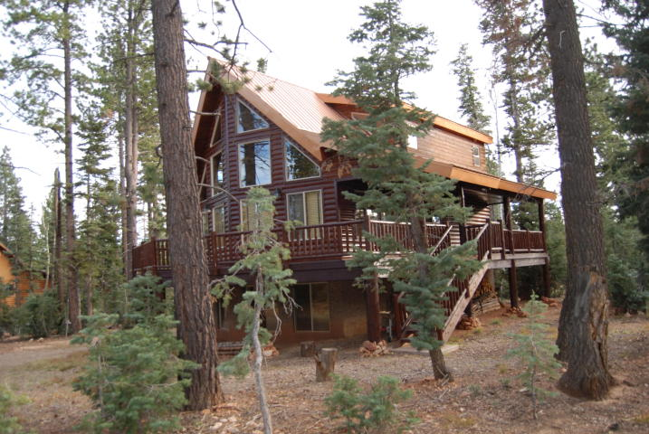 DUCK CREEK CABINS FOR SALE
