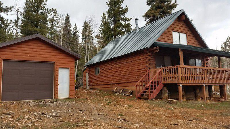 Duck Creek Village Utah >> Cabins for sale in Duck Creek Village, Utah. Duck Creek MLS Search, Cabin for sale at Zion View ...