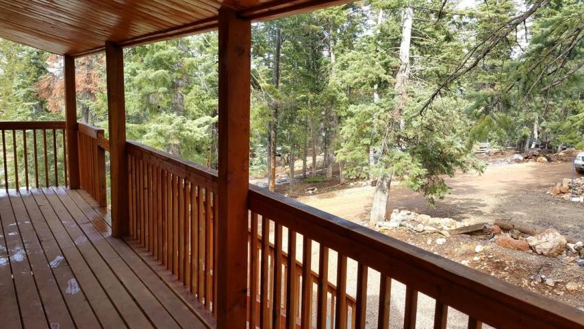 Year Around Cabin For Sale Near Duck Creek Village Utah