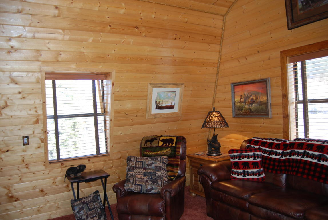 Duck Creek Real Estate Swains Creek Pines Cabin For Sale