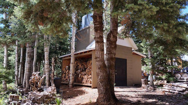 Duck Creek Village Utah >> Duck Creek Real Estate, Cabin for sale in Duck Creek ...