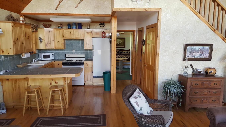 Duck Creek Real Estate Kolob Reservoir Cabin For Sale Southern Utah Pink Cliff Views Free Mls