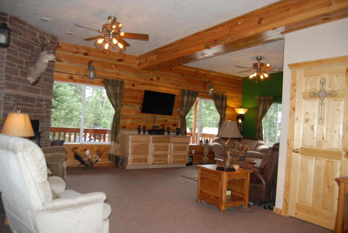 Duck Creek Real Estate, Meadow View Heights View Cabin, Duck Creek Cabin for sale