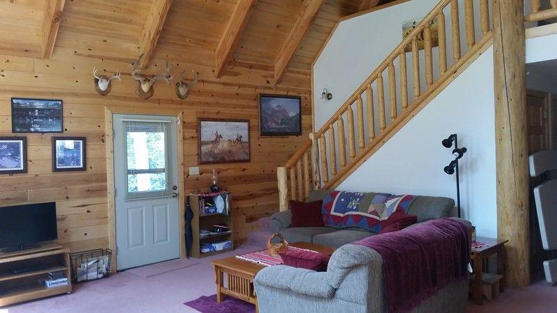 Cabin for sale at Strawberry Pointe