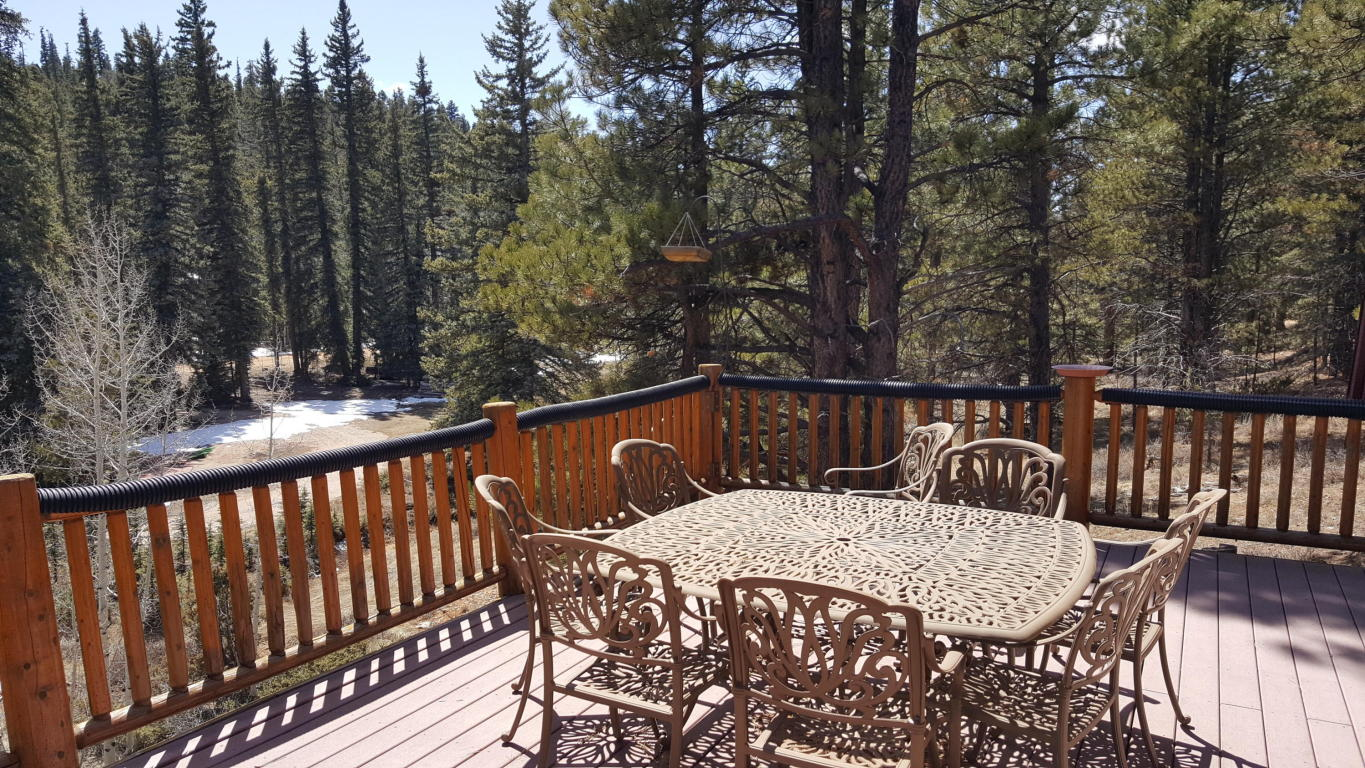 Duck Creek Real Estate, Cabin for sale on 1.14 acres