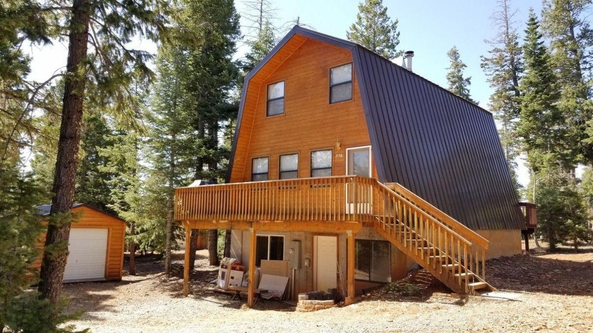 Duck Creek Cabins For Sale Duck Creek Real Estate In The