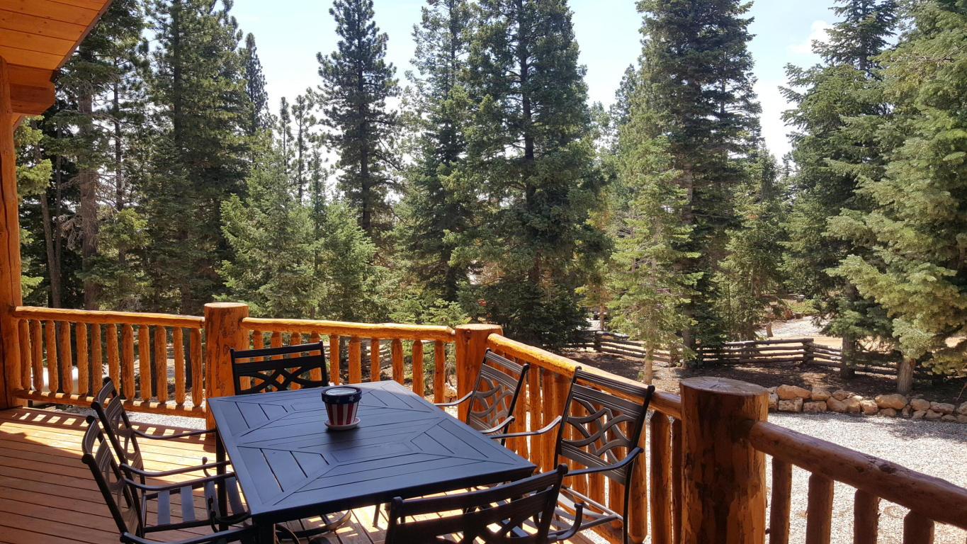 Cabin for sale in Color Country Estates, Duck Creek Utah Real Estate