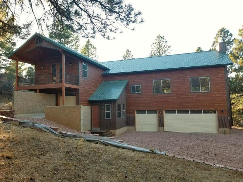 New Cabin for sale, Duck Creek Utah Real Estate
