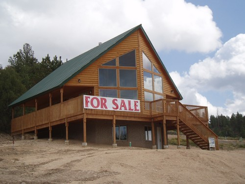 duck creek real estate cabins for sale in ponderosa ranch
